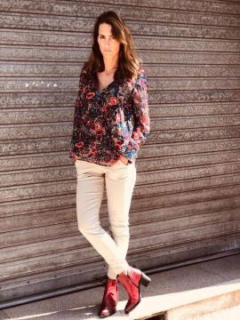 Blouse Sud Express